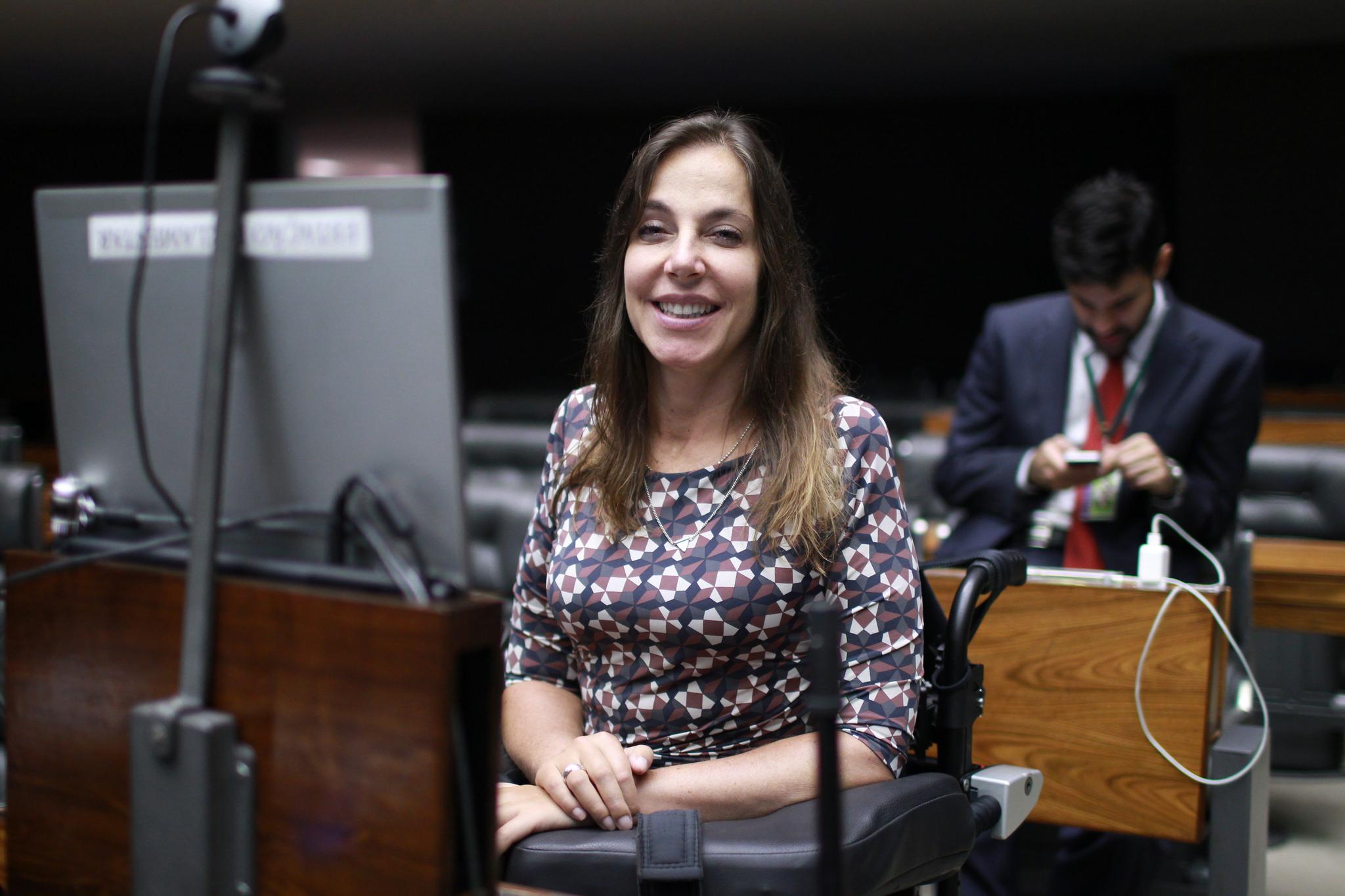 Mara Gabrilli 1